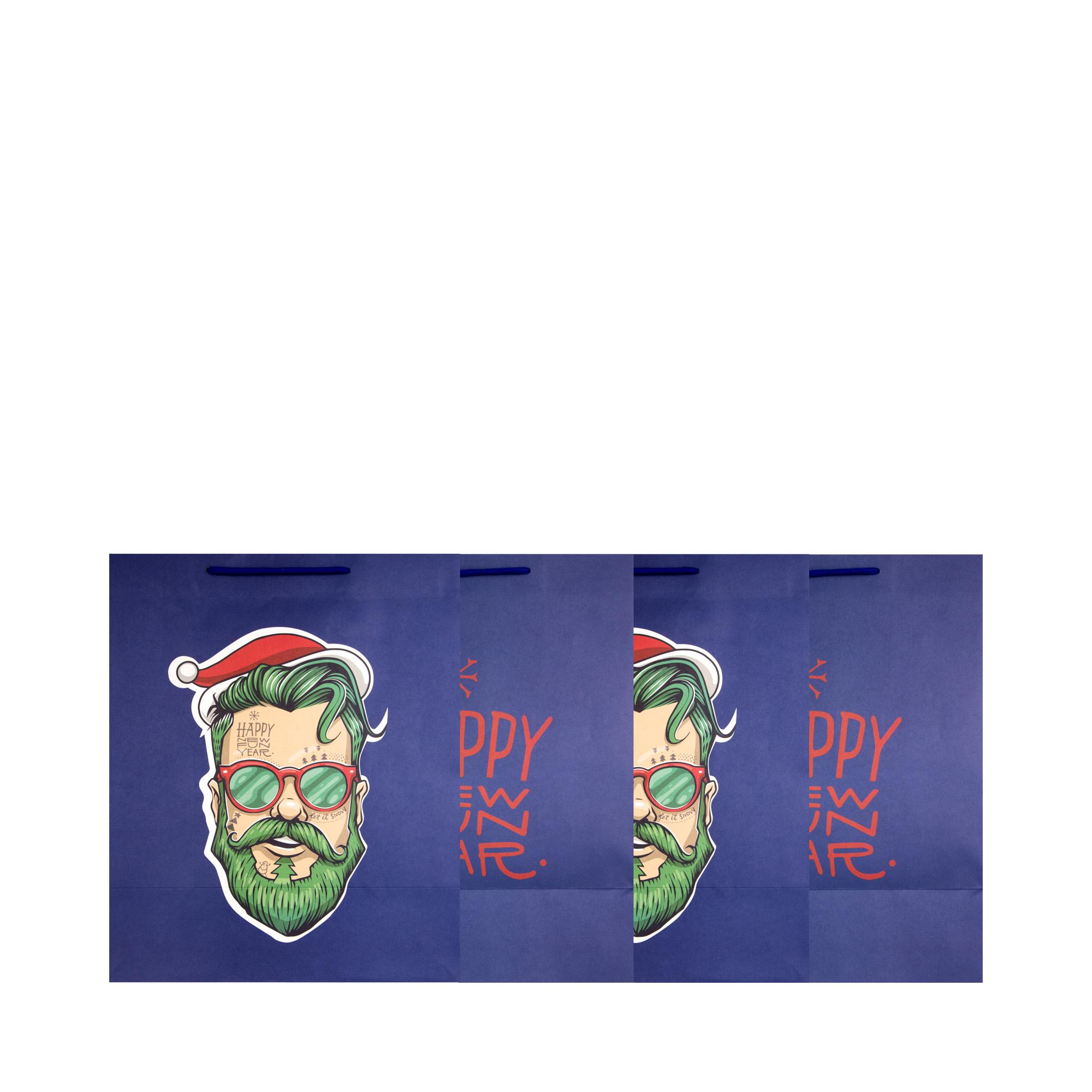 Фото - Набор подарочных пакетов, 4 шт другие дома инсталляционных пакетов