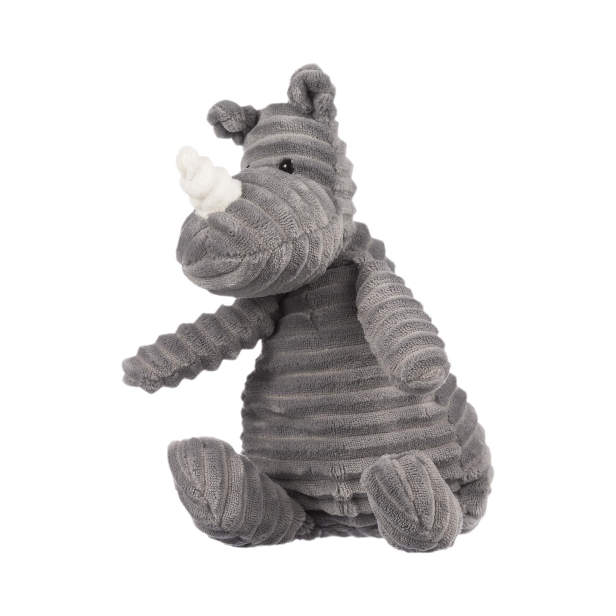 Плюшевый бегемот