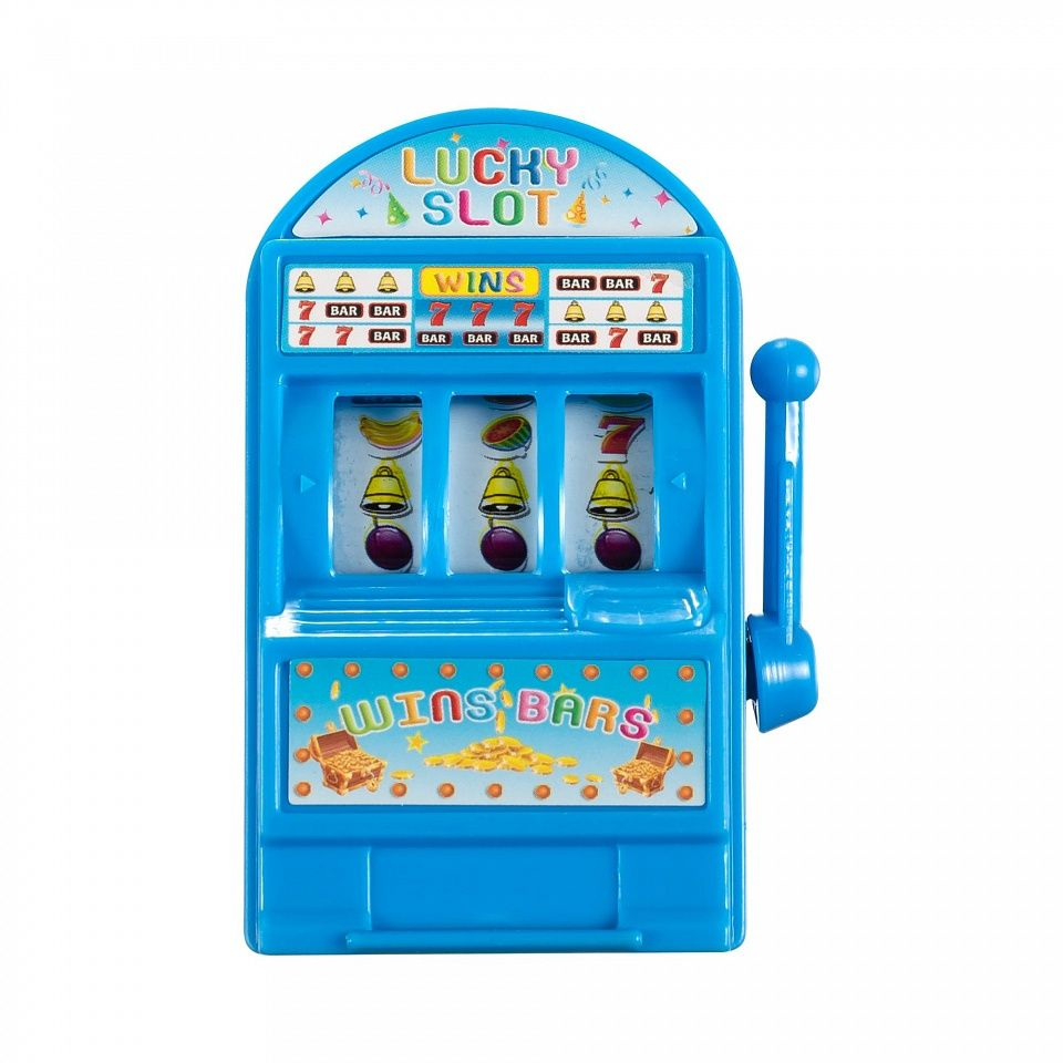 про игровой автомат